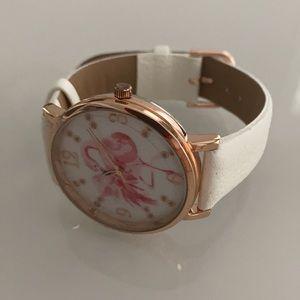 Charlie Paige Flamingo Watch